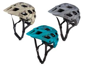 iXS Trail RS EVO helmet Camo Ltd. Edition