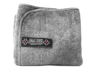 Muc Off Automative Microfibre Polishing Cloth