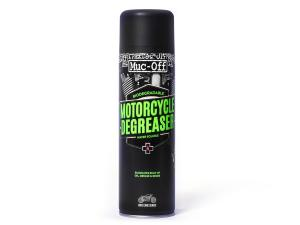 Muc Off Motorcycle De-Greaser Aerosol 500ml