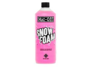 Muc Off Motorcycle Snow Foam 1 litre
