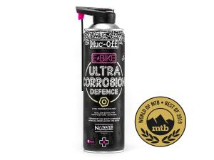 Muc Off E-Bike Ultra Corrosion Defence 485ml (German Vers.)