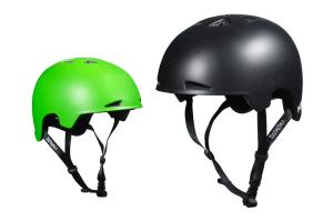 Kali Viva DIRT/BMX helmet, composite fusion three
